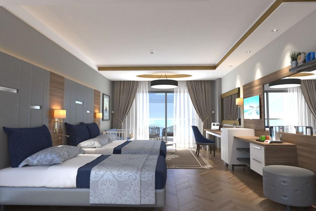 Hotel Eftalia Ocean 5* - Alanya 19