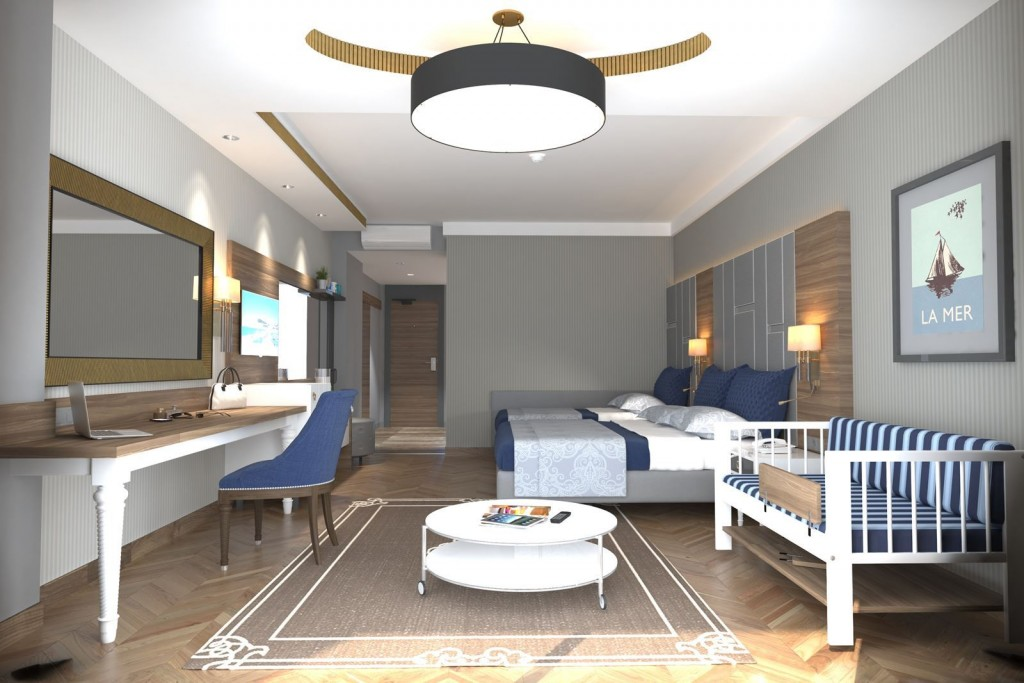 Hotel Eftalia Ocean 5* - Alanya 20