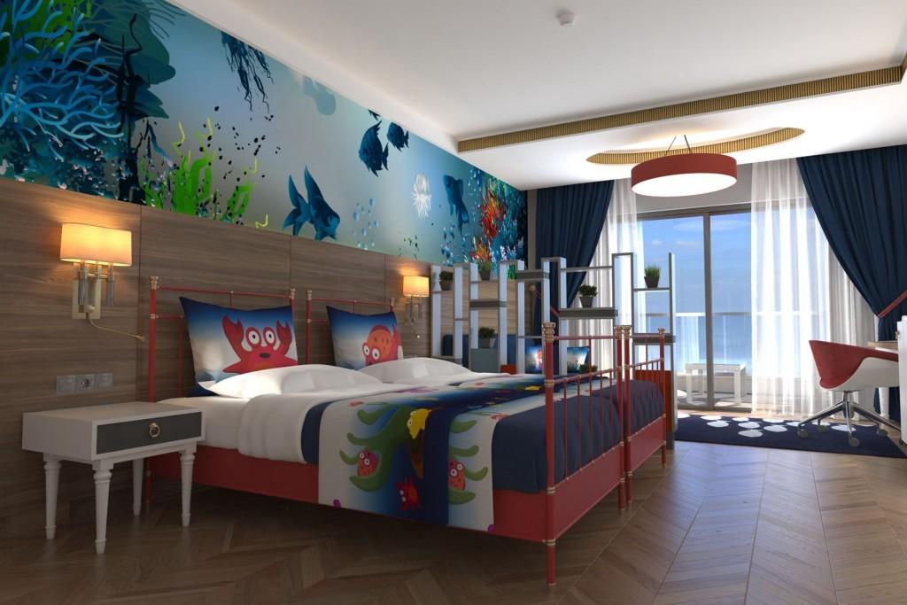 Hotel Eftalia Ocean 5* - Alanya 21
