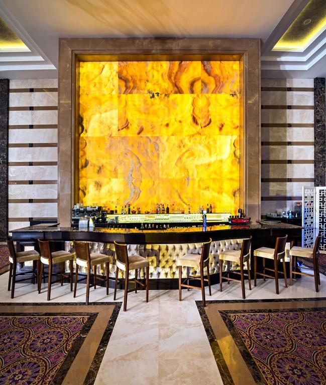 Hotel Vogue Supreme Bodrum 5*  25