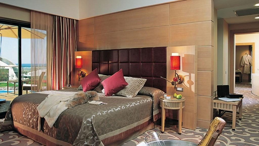 Hotel Cornelia Diamond 5* - Belek 12