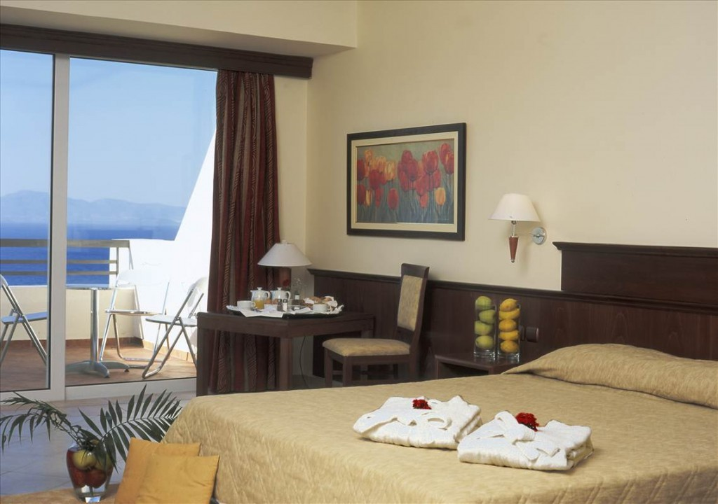 Hotel Kipriotis Aqualand 4* - Kos 3