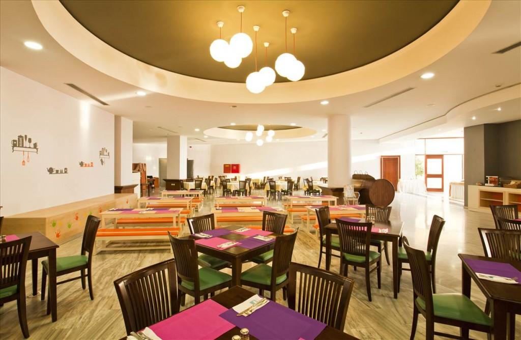 Hotel Kipriotis Aqualand 4* - Kos 4