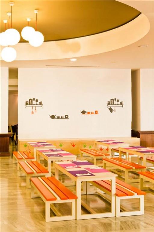 Hotel Kipriotis Aqualand 4* - Kos 5