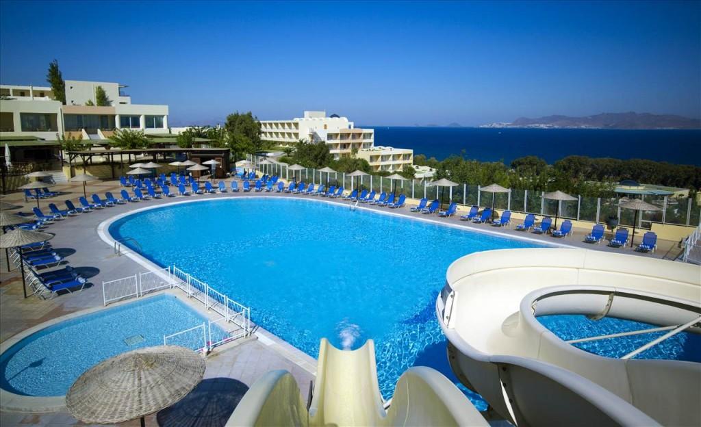 Hotel Kipriotis Aqualand 4* - Kos 6