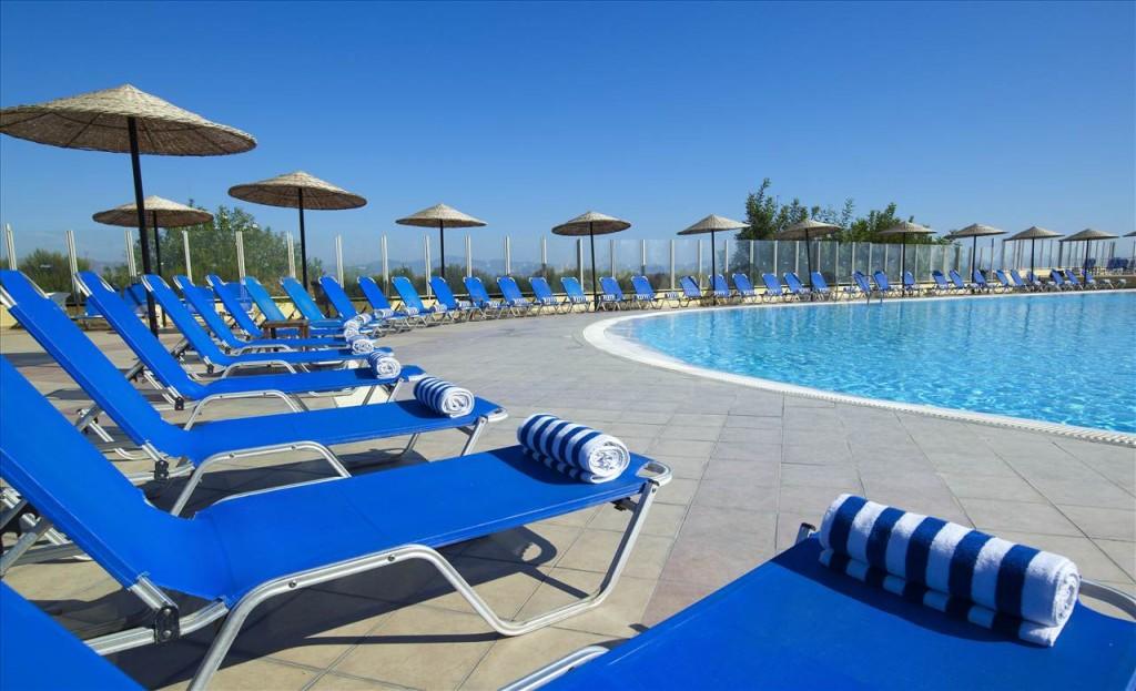 Hotel Kipriotis Aqualand 4* - Kos 7