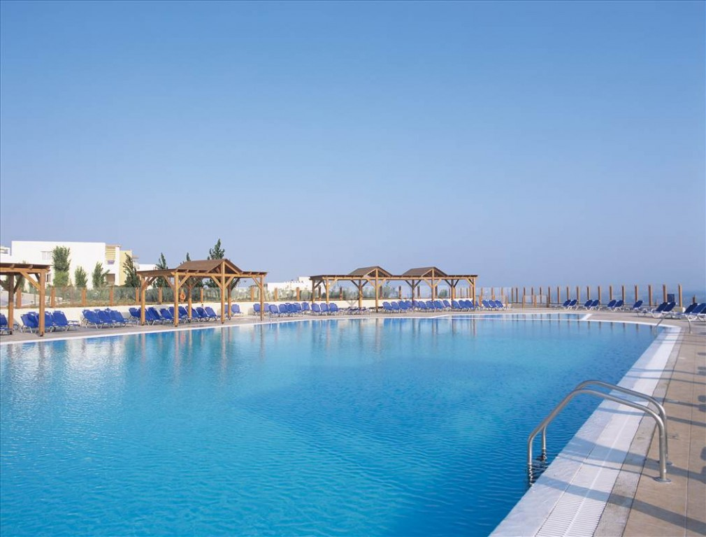 Hotel Kipriotis Aqualand 4* - Kos 9