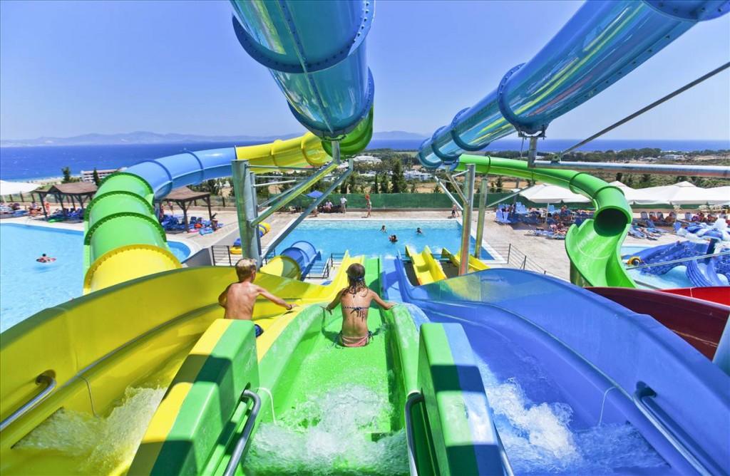 Hotel Kipriotis Aqualand 4* - Kos 10