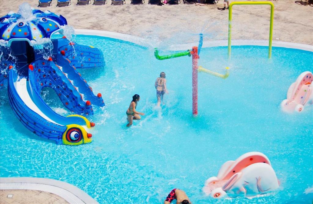 Hotel Kipriotis Aqualand 4* - Kos 12