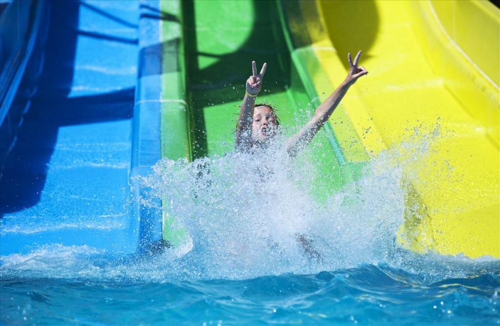 Hotel Kipriotis Aqualand 4* - Kos 13