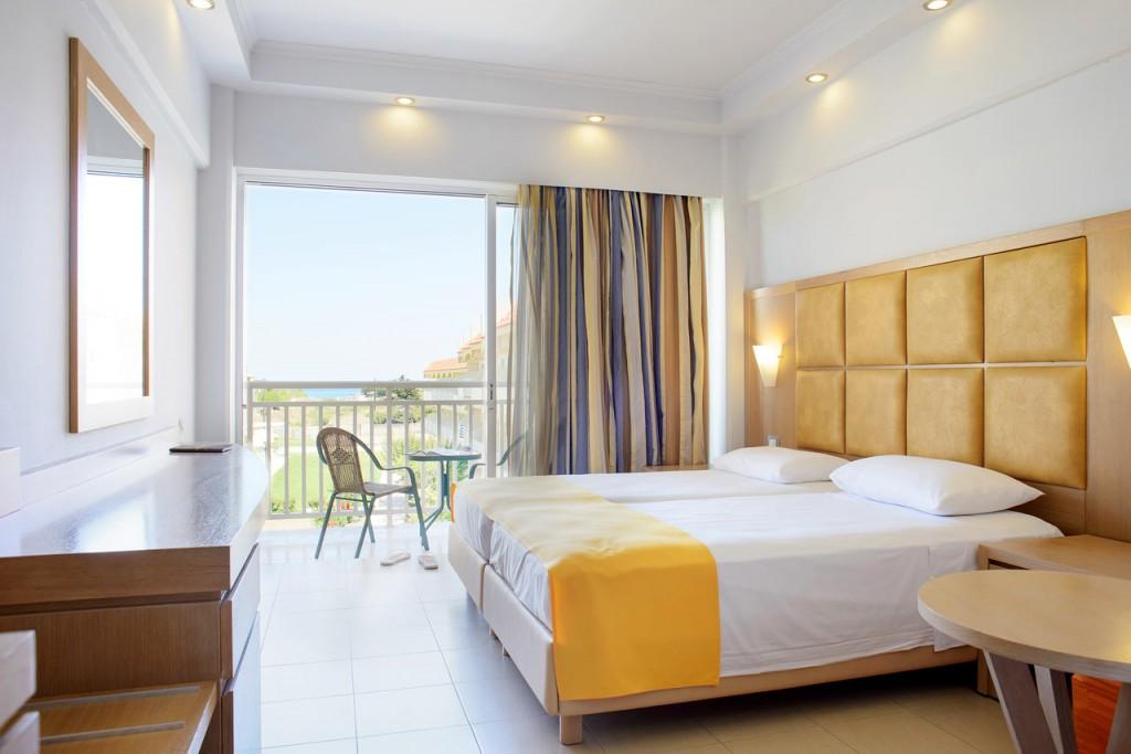 Hotel Kolymbia Star 4* - Rodos 24
