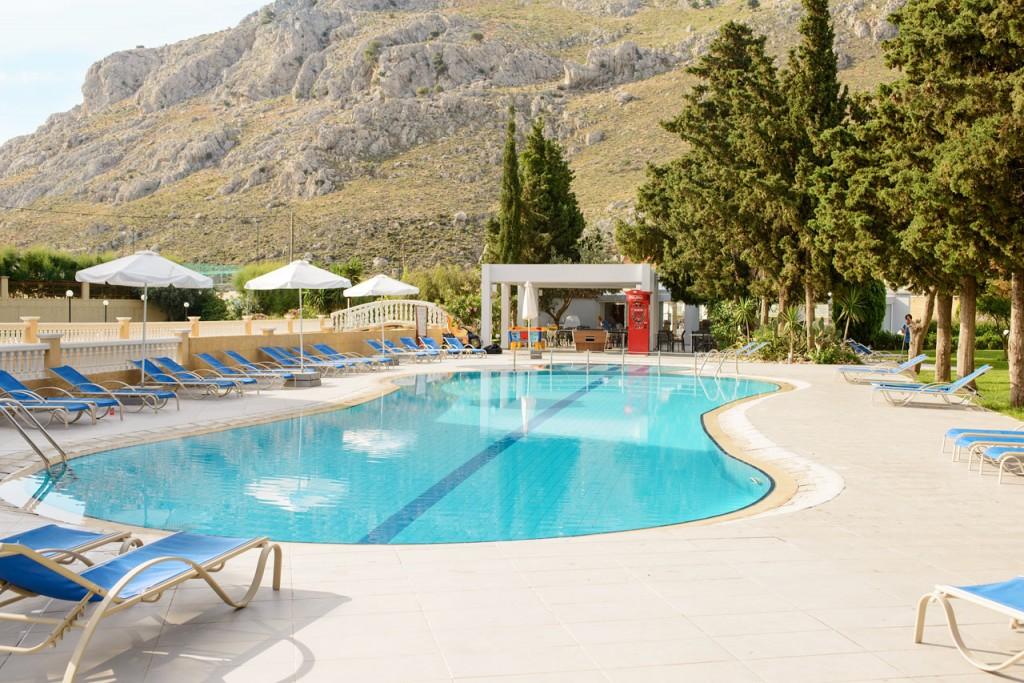 Hotel Kolymbia Star 4* - Rodos 16
