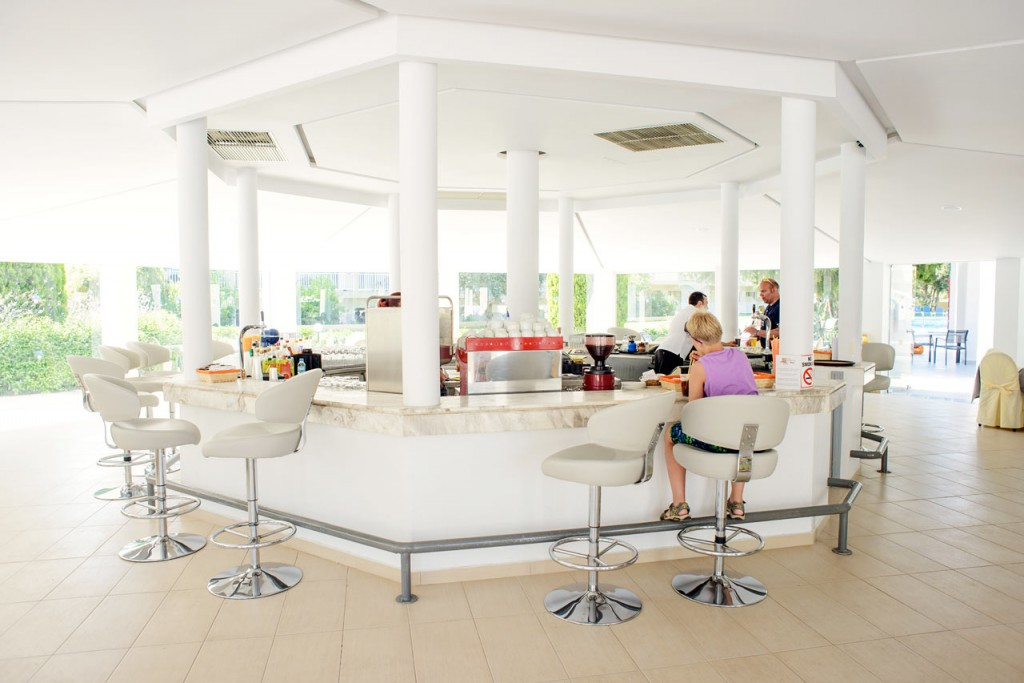 Hotel Kolymbia Star 4* - Rodos 7