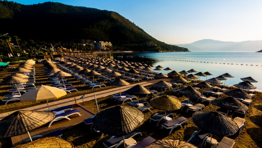 Hotel Aqua 5* - Marmaris 14