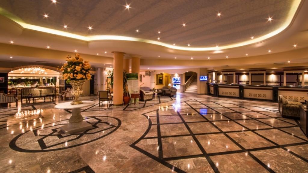 Hotel Aqua 5* - Marmaris 8