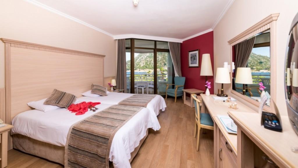 Hotel Aqua 5* - Marmaris 2