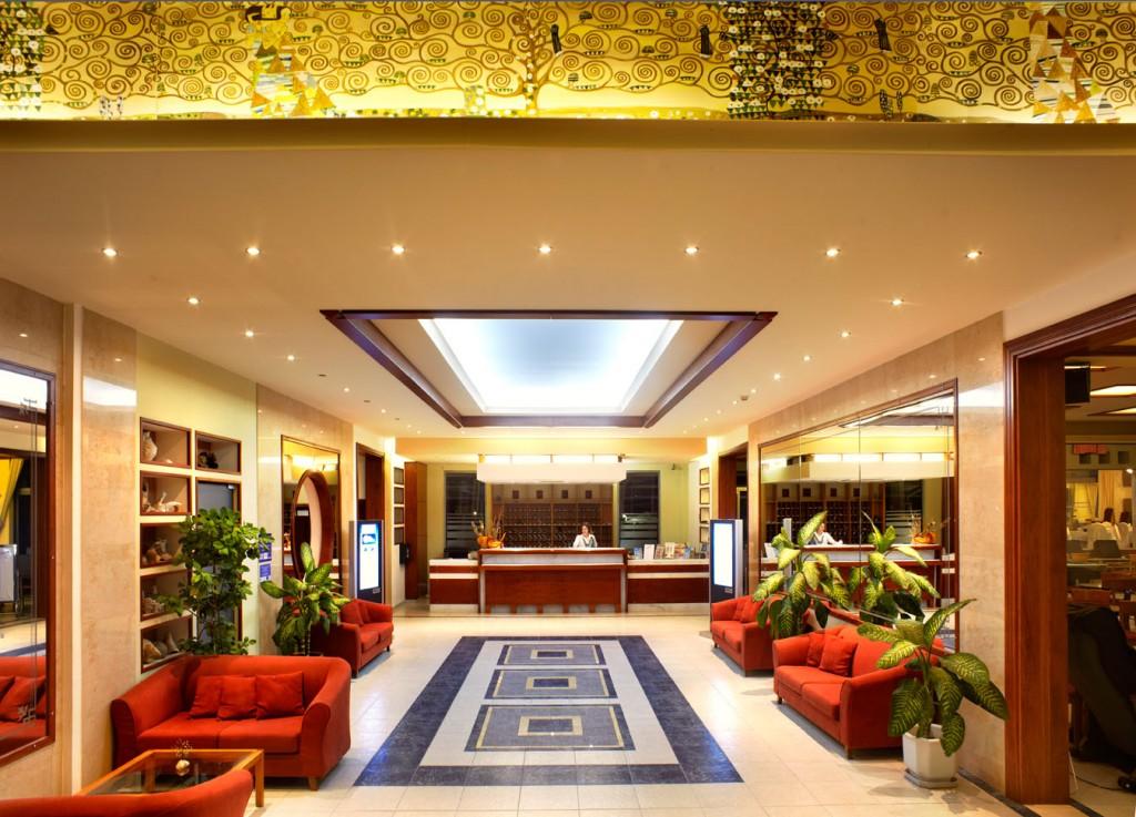 Hotel Virginia 3* - Rodos  10