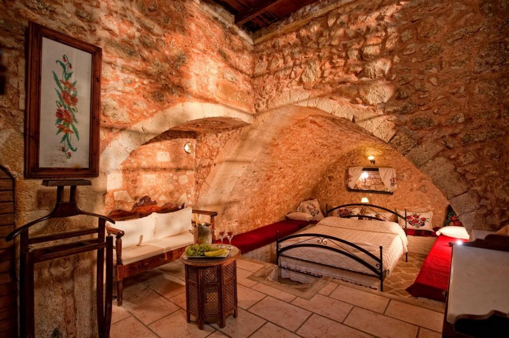 Hotel Veneto Exclusive Suites 4* - Creta Chania 10