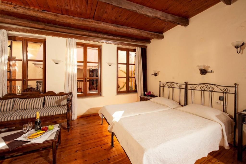 Hotel Veneto Exclusive Suites 4* - Creta Chania 13