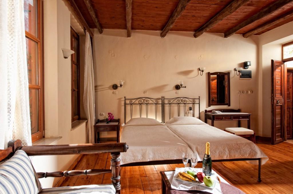 Hotel Veneto Exclusive Suites 4* - Creta Chania 14