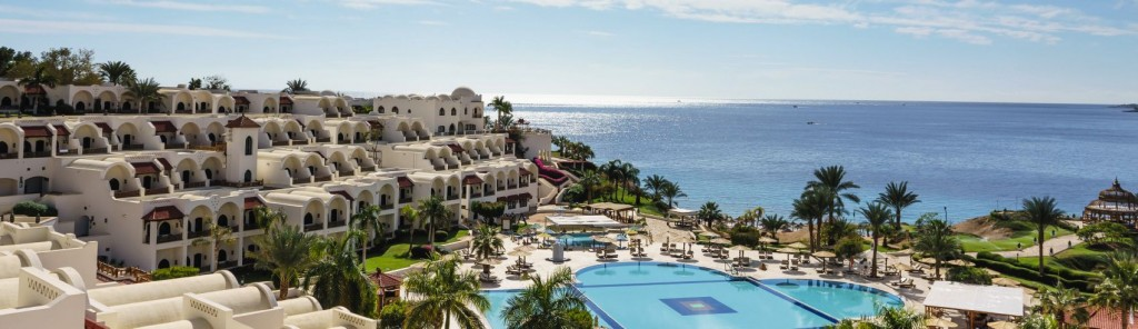 Hotel Movenpick Resort 5* - Sharm el Sheikh 12