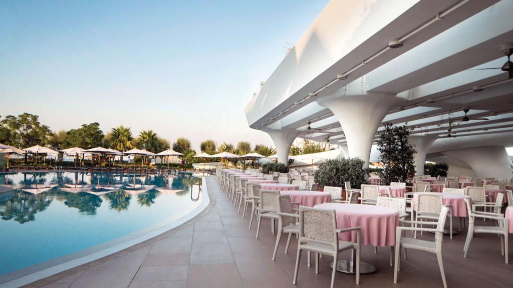 Hotel Cornelia Diamond 5* - Belek 7