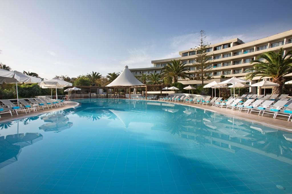 Hotel Agapi Beach 4* - Creta Heraklion 1
