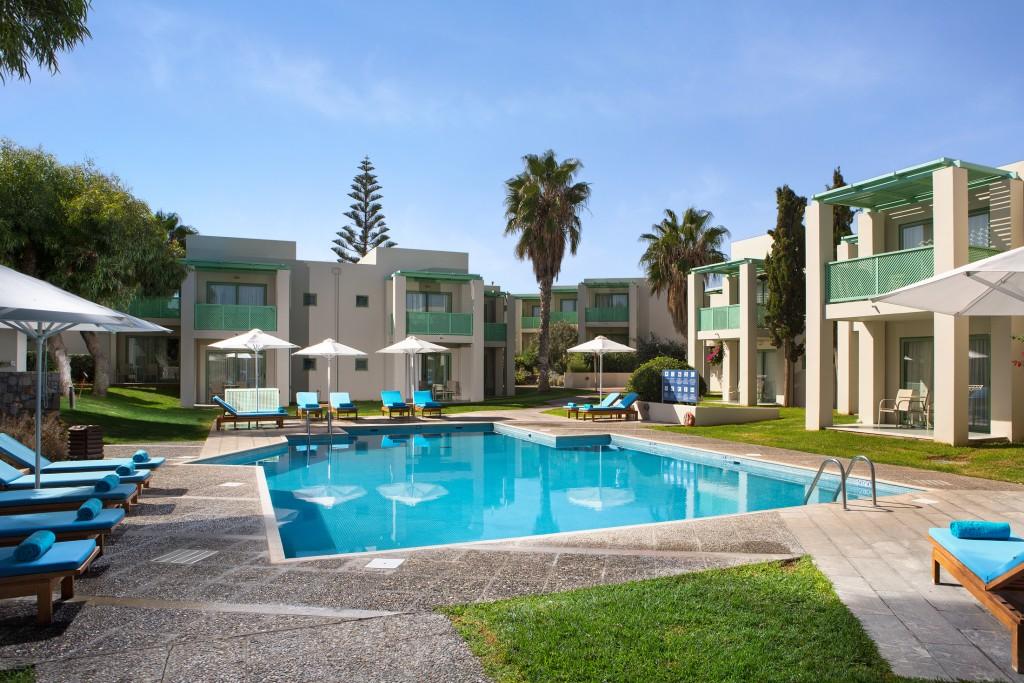 Hotel Agapi Beach 4* - Creta Heraklion 2