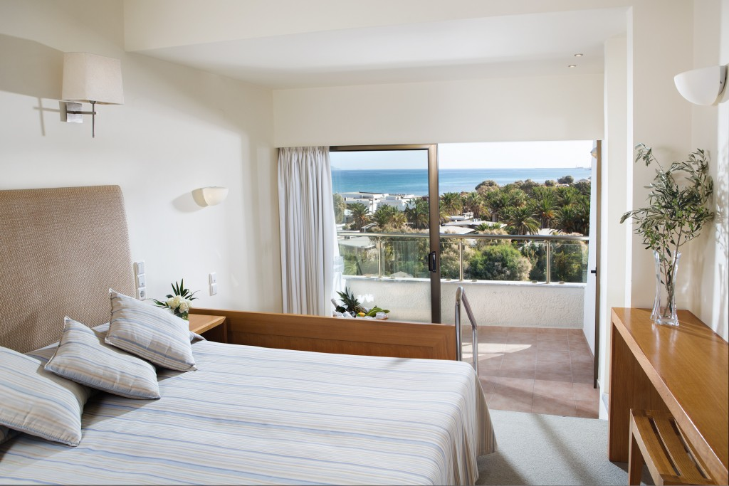 Hotel Agapi Beach 4* - Creta Heraklion 3