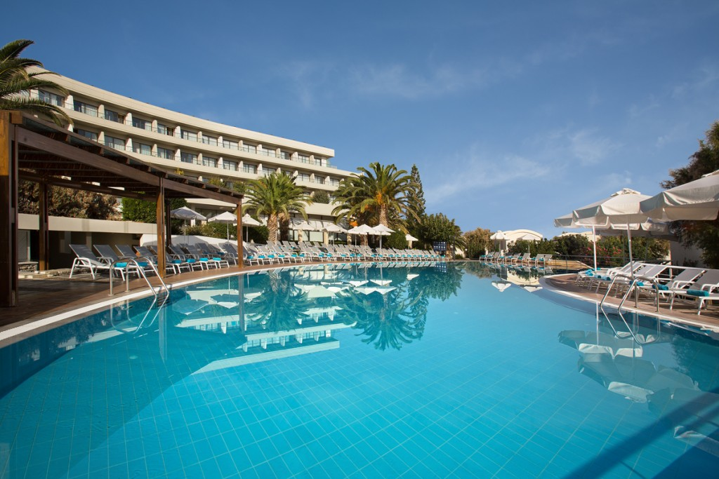 Hotel Agapi Beach 4* - Creta Heraklion 4