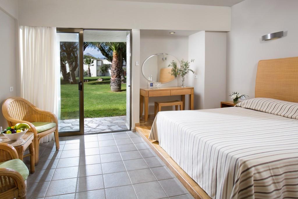 Hotel Agapi Beach 4* - Creta Heraklion 5