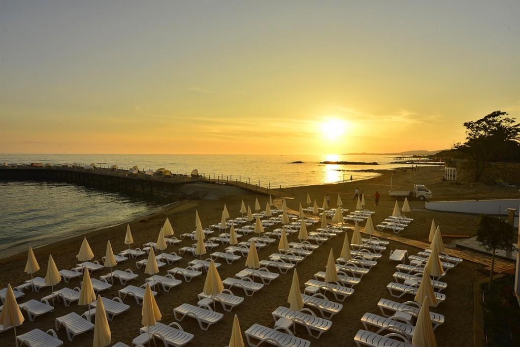 Azura Deluxe Resort & Spa Hotel 5* - Alanya  9