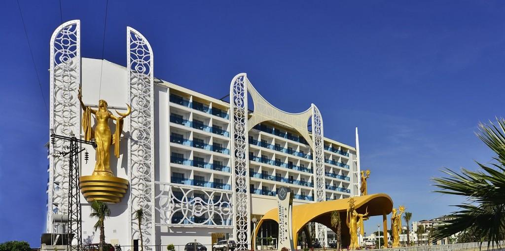 Azura Deluxe Resort & Spa Hotel 5* - Alanya  5