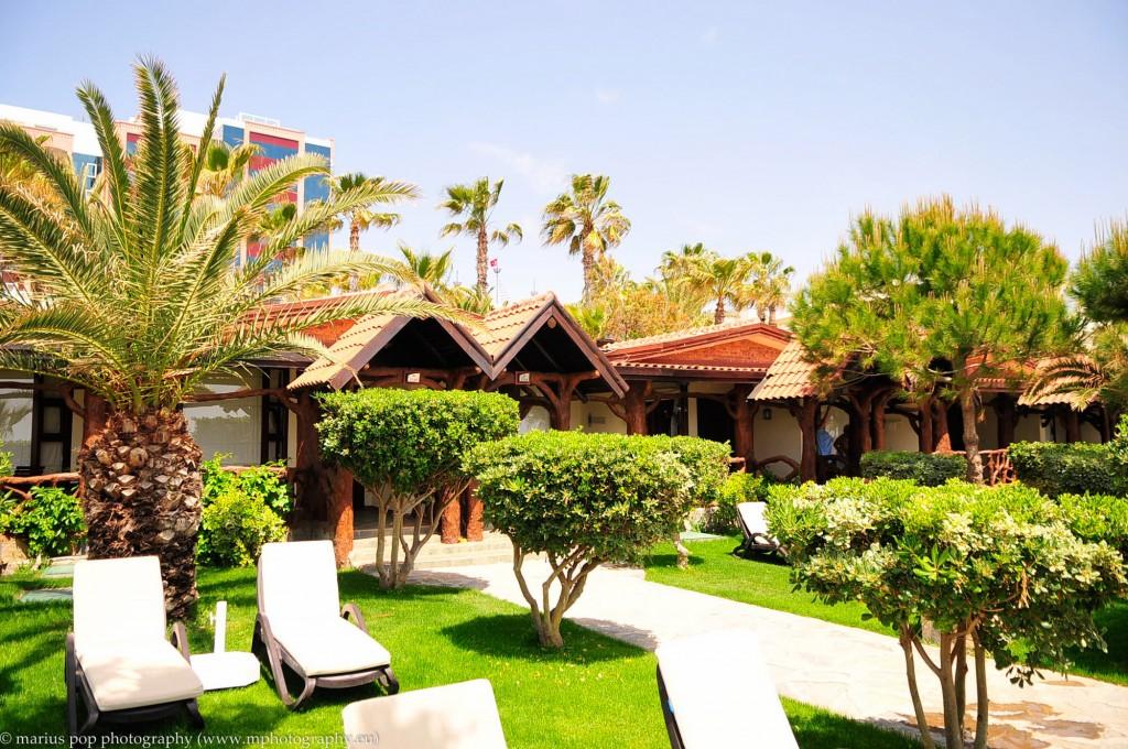 Hotel Kamelya Selin 5* - Side 19