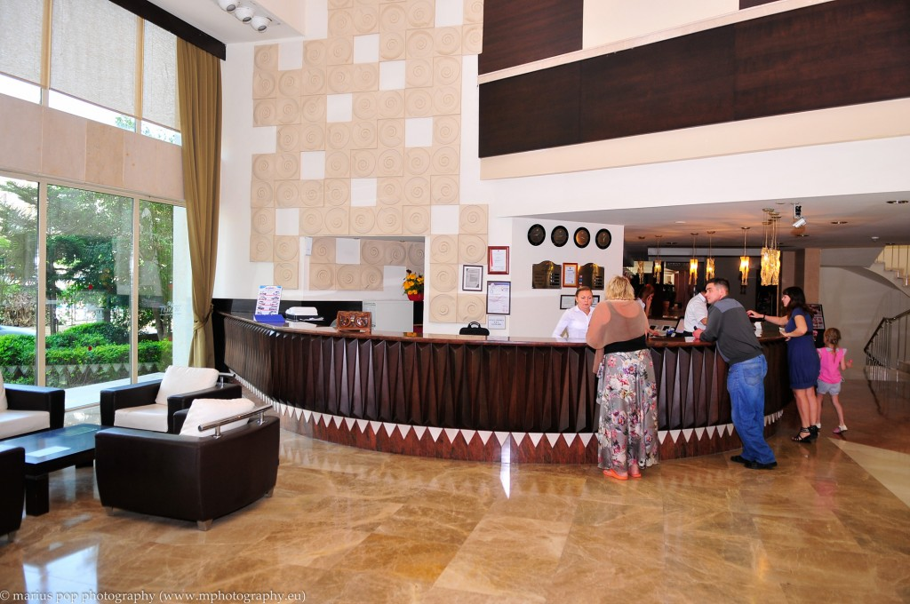 Hotel MC Arancia Resort 5* - Alanya 1