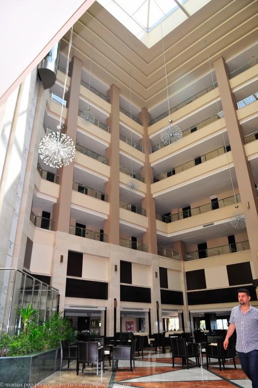 Hotel MC Arancia Resort 5* - Alanya 3