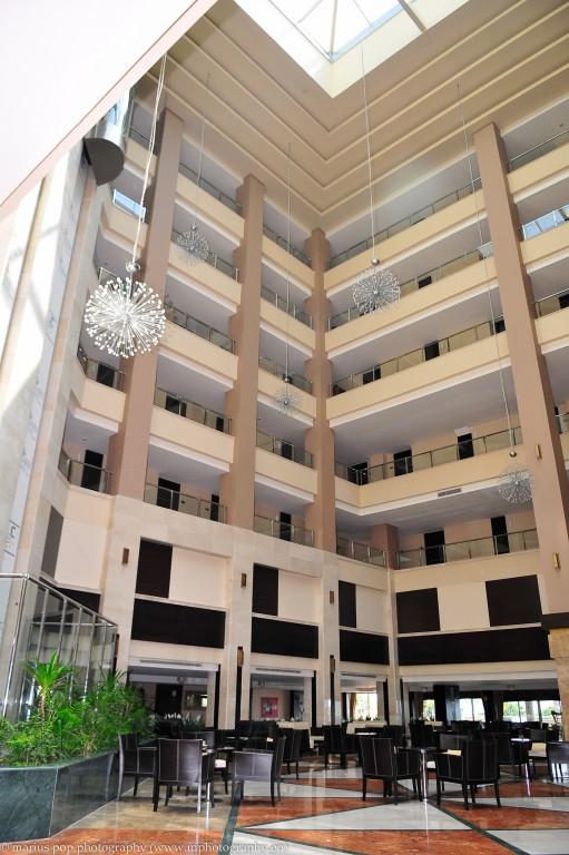 Hotel MC Arancia Resort 5* - Alanya 4