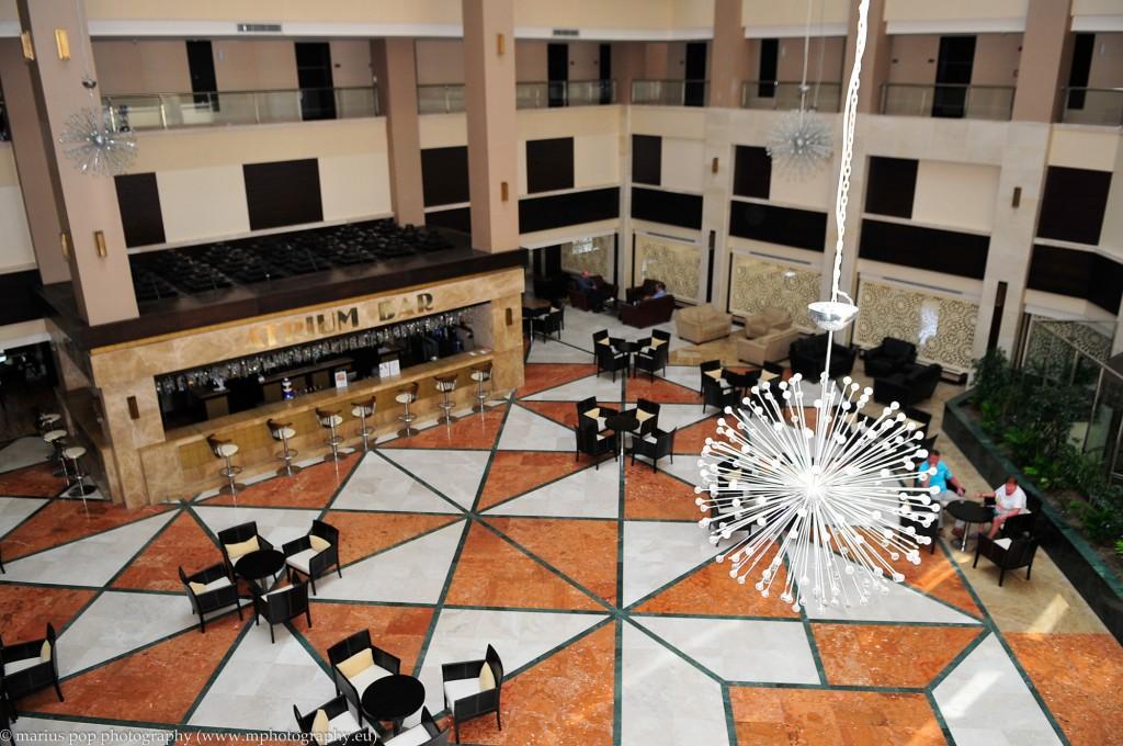 Hotel MC Arancia Resort 5* - Alanya 5
