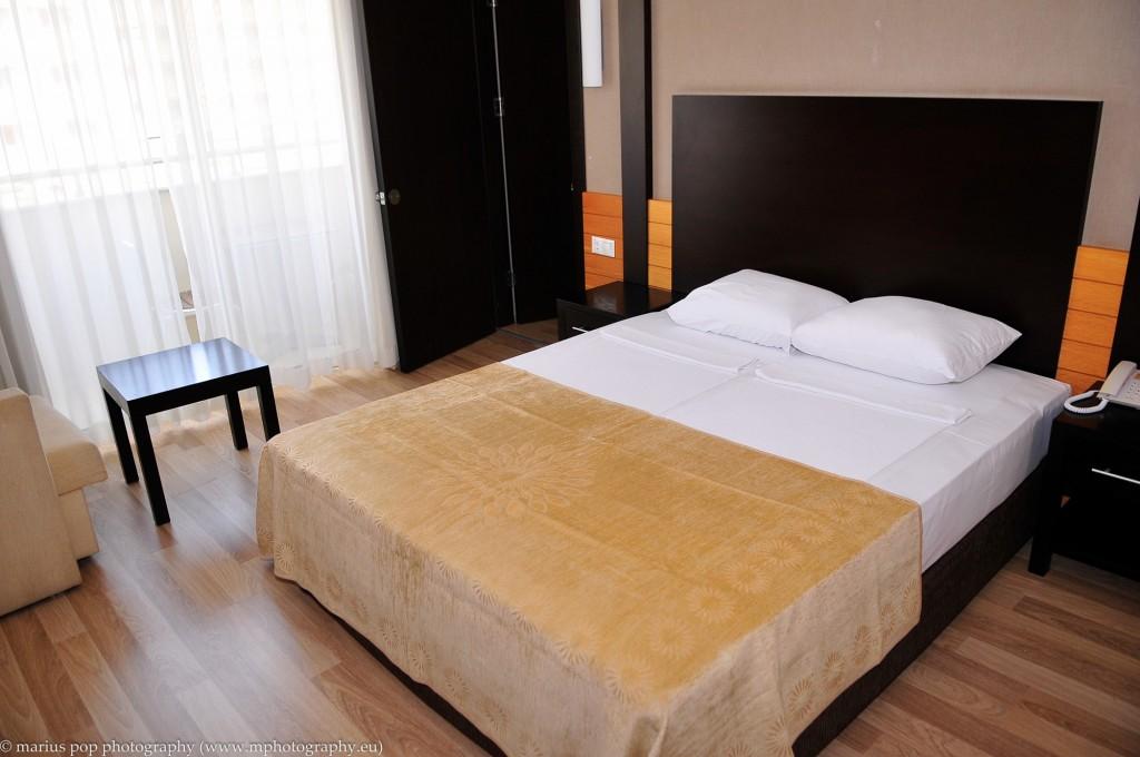 Hotel MC Arancia Resort 5* - Alanya 8