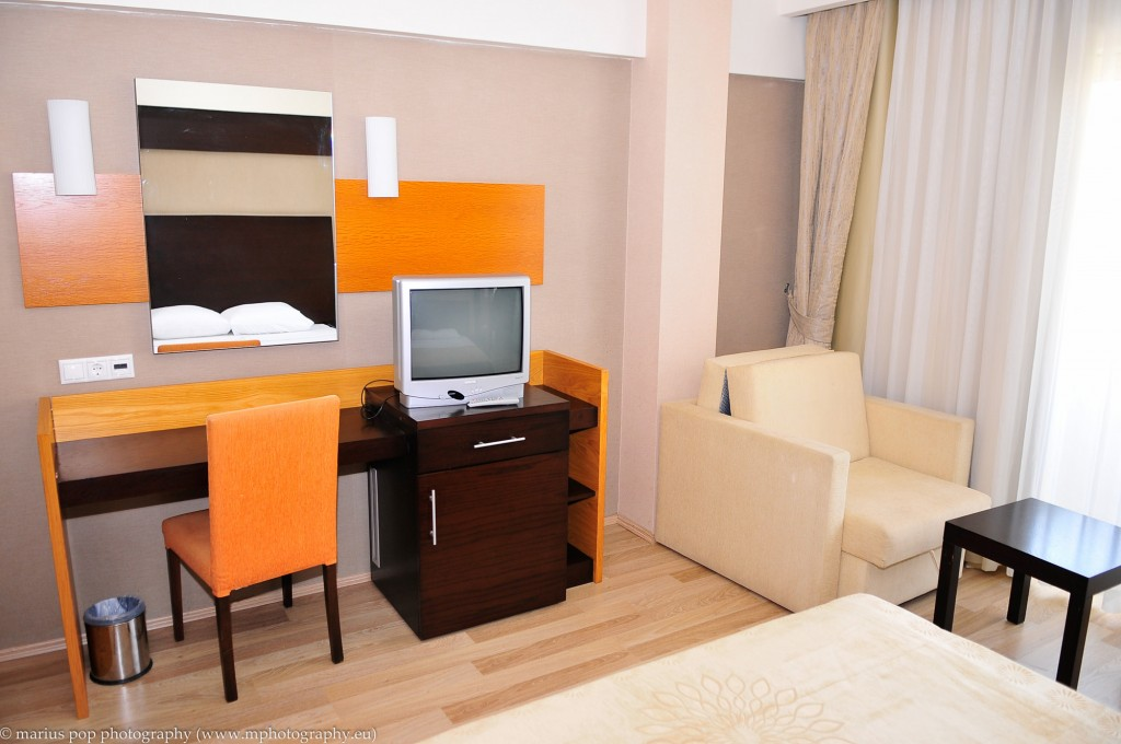 Hotel MC Arancia Resort 5* - Alanya 9
