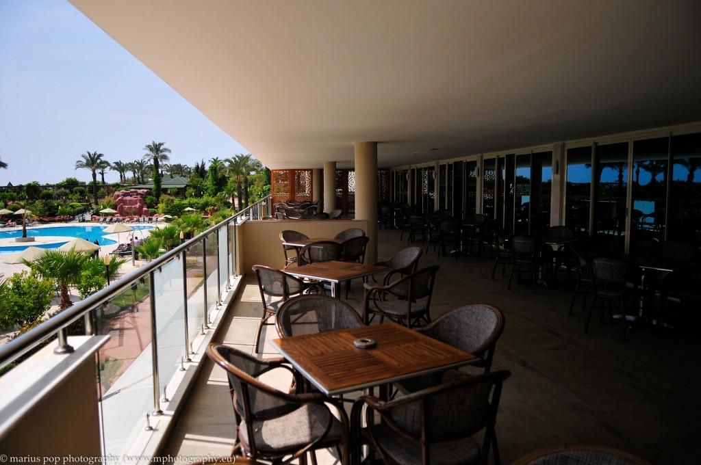 Hotel MC Arancia Resort 5* - Alanya 16