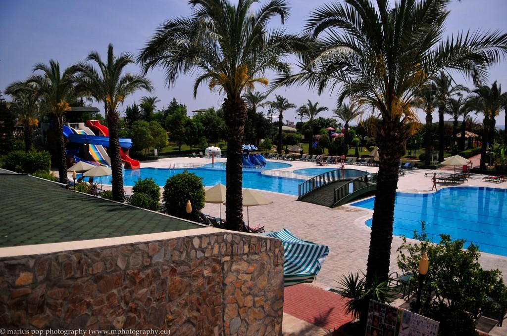 Hotel MC Arancia Resort 5* - Alanya 17