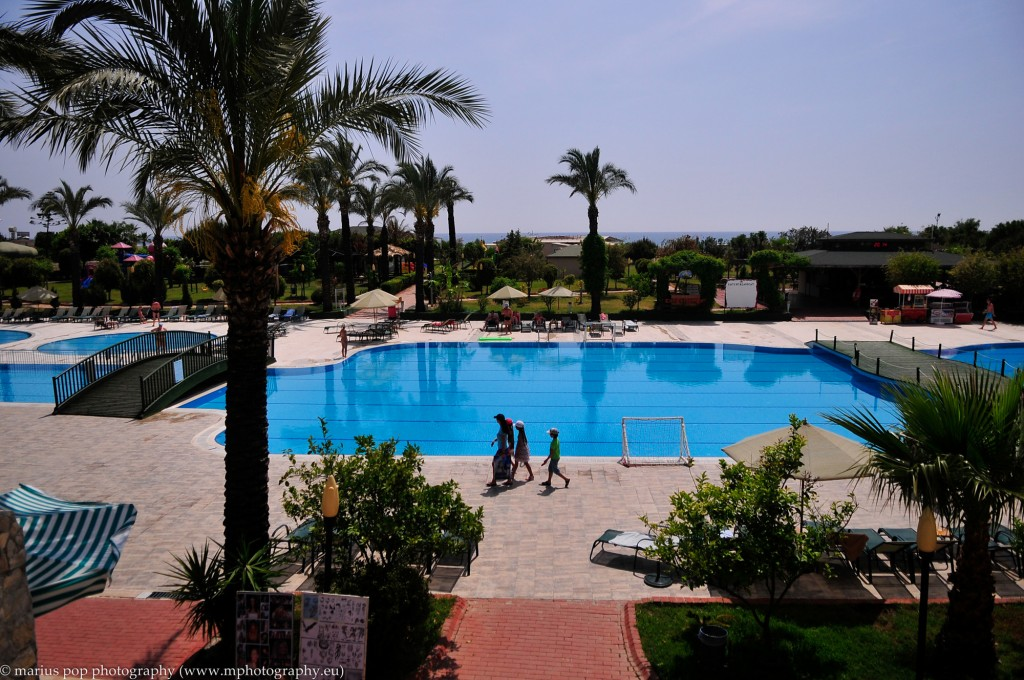Hotel MC Arancia Resort 5* - Alanya 18