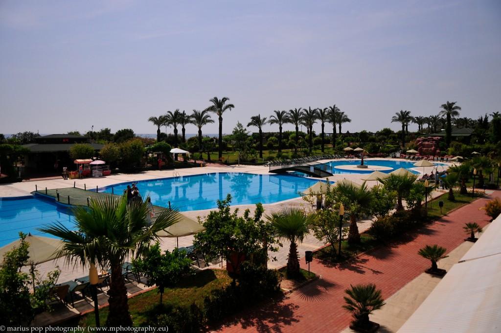 Hotel MC Arancia Resort 5* - Alanya 19