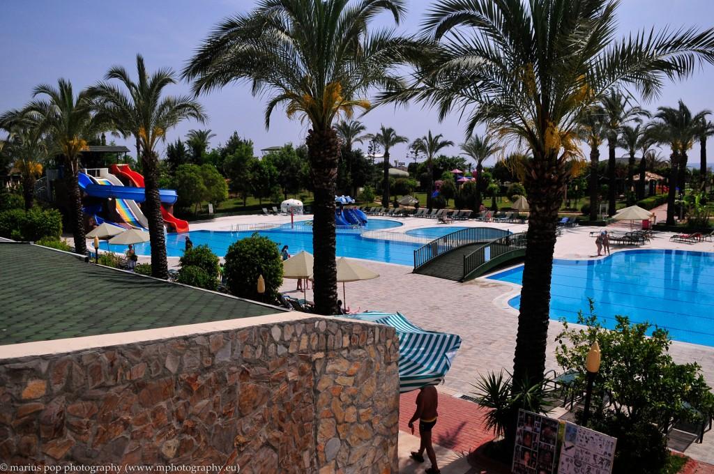 Hotel MC Arancia Resort 5* - Alanya 20