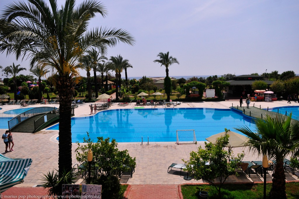 Hotel MC Arancia Resort 5* - Alanya 21