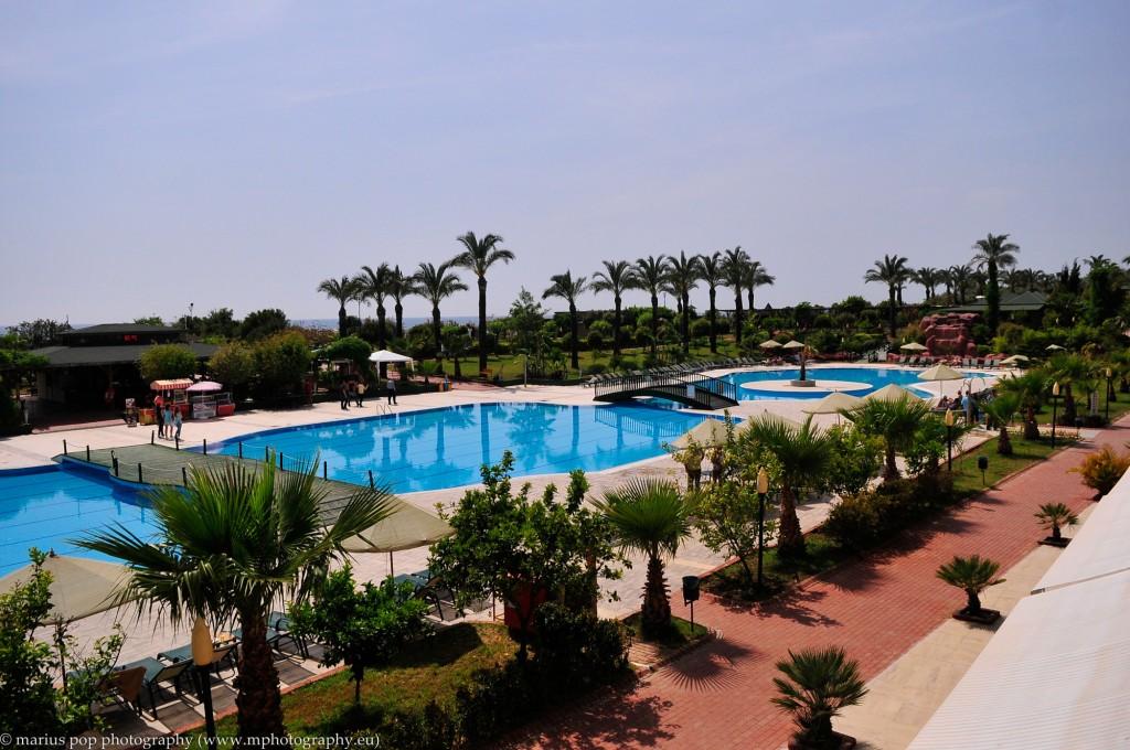 Hotel MC Arancia Resort 5* - Alanya 22