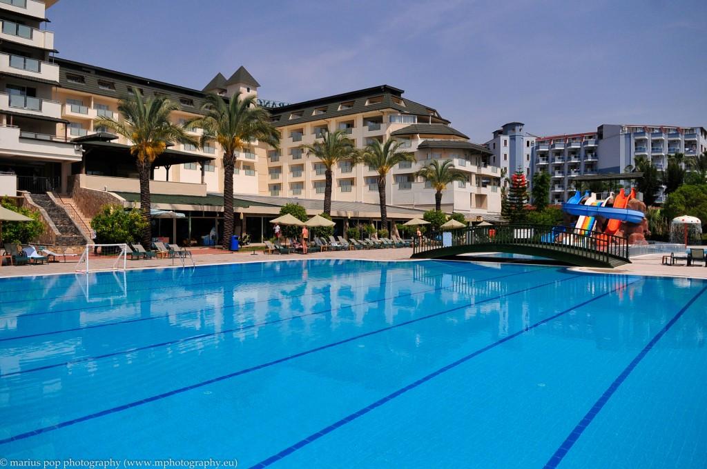 Hotel MC Arancia Resort 5* - Alanya 23