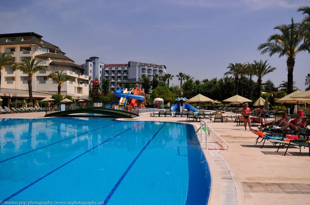 Hotel MC Arancia Resort 5* - Alanya 24