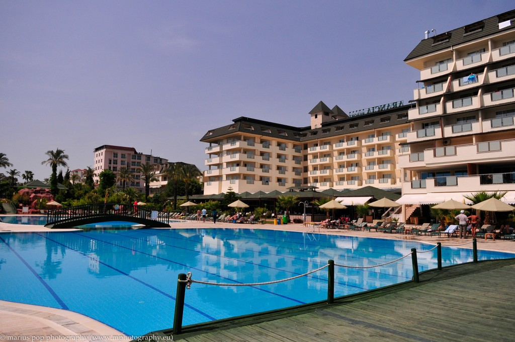 Hotel MC Arancia Resort 5* - Alanya 25